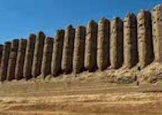 شهر تاریخی مرو